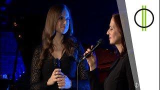 Hajdu Klára Quartet & Malek Andrea - Fénysugár (Akusztik - M2 Petőfi TV)