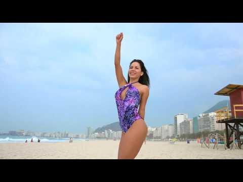 Mayte Flores - Danza Do Pato Cua Cua - Videoclip Oficial