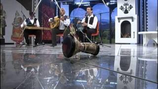 Zoran Dzorlev - Orkestar calgii: Ankice dznam dusice