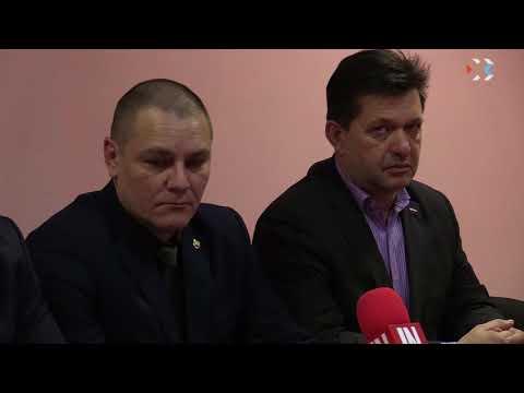 Севастопольские общественно-политические организации