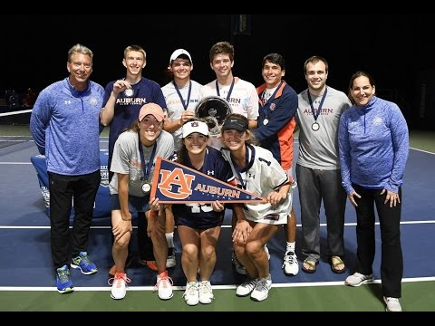 2016 USTA Tennis on Campus National Championship -- Finals