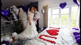 Đón dâu và tiệc cưới nhà trai 02.06.2015 Quý - Thảo