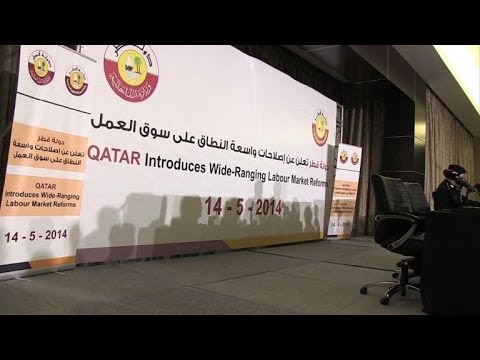 Qatar to end sponsorship system for foreign workers