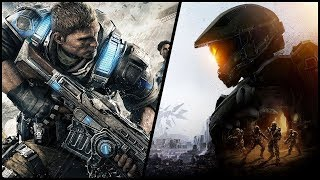 Top 10 Mejores Juegos Exclusivos Xbox One (2018)