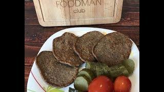 Оладьи из куриной печени: рецепт от Foodman.club