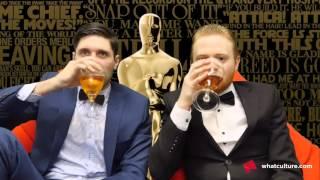 Adam Vs. Alex: Oscars 2016 Live Results