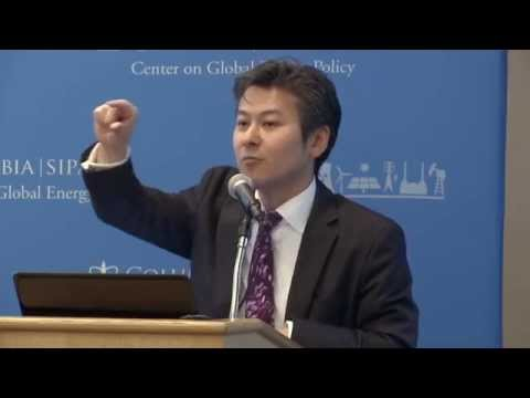 CGEP: Japan's 4th Strategic Energy Plan