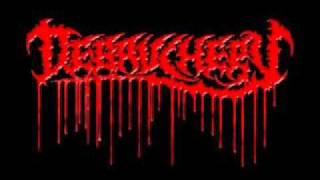 Debauchery - Zombie Blitzkrieg