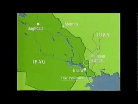 Iran - Iraq - United States (1987-88) (9 of 12)