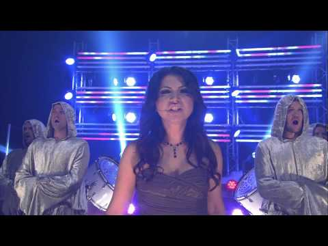 Gregorian & Eva Mali - World Without End, Live - Hamburg