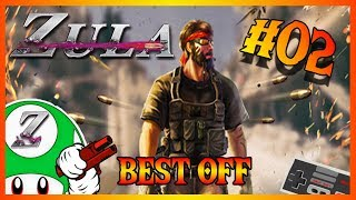 ZULA 🔫🔪 BEST OF 02 - MEILLEURS MOMENTS - BEST KILL NOOB [PC-FR-1080p-60FPS]