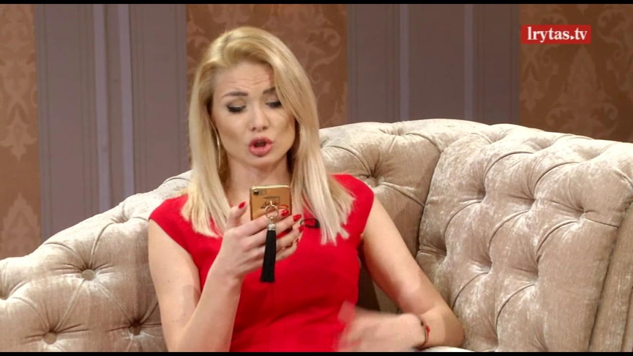 Natalija Bunkė po šlykščių įžeidinėjimų internete kreipėsi į teismą