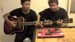 Aput feat Azlan - Kerana Kehadiranmu(Cover).MP4
