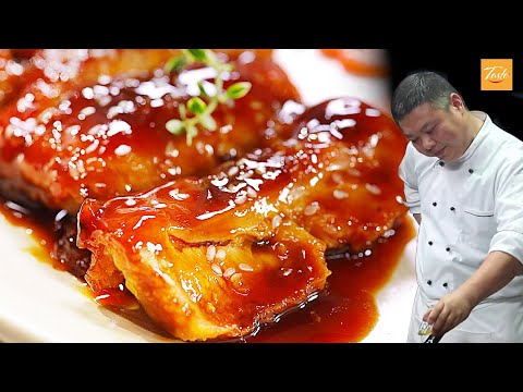 The Tastiest Chicken Teriyaki | Easy Recipes by Masterchef • Taste Show