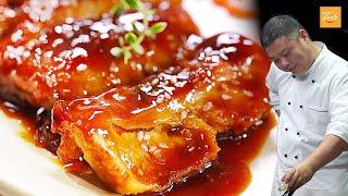 Masterchef&#39s Easy Recipes: Chicken Teriyaki 3-Course Meal  Taste Show