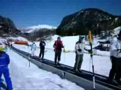 Eckington School Ski Trip - Claviere 2010 4/4