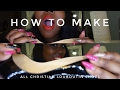 HOW TO MAKE ALL CHRISTIAN LOUBOUTIN COMFORTABLE!!!! (PLUS UNBOXING)