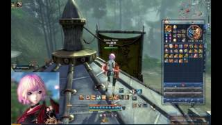 blade and soul tw legendary weapon divine dragon and dragon tiger monarch