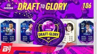 YES! HERE WE GO THEN! | FIFA 20 DRAFT TO GLORY #106