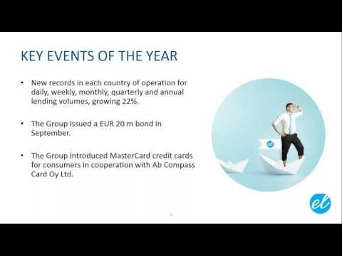 Privanetin AROUND-palvelussa: Euroloan Group Oyj