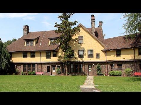 Rutgers University Inn & Conference Center Celebrates History