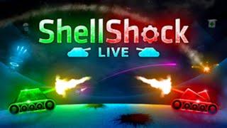 SHELL SHOCK LIVE - MORNING FUN