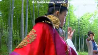 [Vietsub-Kara] Yêu ta - Bồ Đề - OST Tân Tiếu Ngạo Giang Hồ 2013