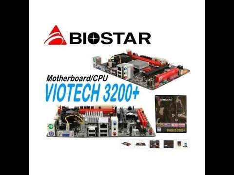 Biostar Viotech 3200+ Intel USB 2.0 Drivers Windows XP