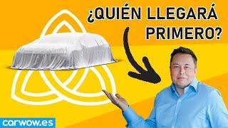 PROYECTO TRINITY: LA REVOLUCIÓN DEL MOTOR QUE ÁUN ESTÁ POR LLEGAR