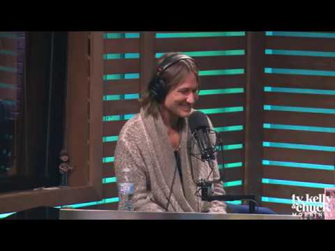 """""""Female"""" Was Written Just Over a Month Ago... Hear How Keith Urban Got Ahold of It"""