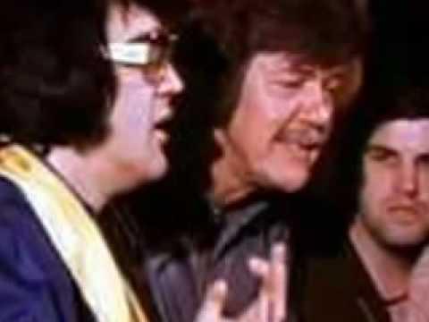 Elvis Presley Gospel - So High