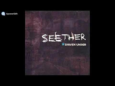Seether Driven Under LEGENDADO