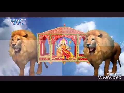 Hit devi geet , saji dhji chalali sato re bahiniya song  by Mithilesh Agrahari