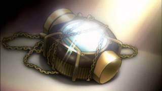 Chrno Crusade ending 1 - Sayonara Solitia Vostfr