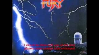 Stone Fury Song:Shannon You Lose Track:9 / 9 Album:Burning Like a S...