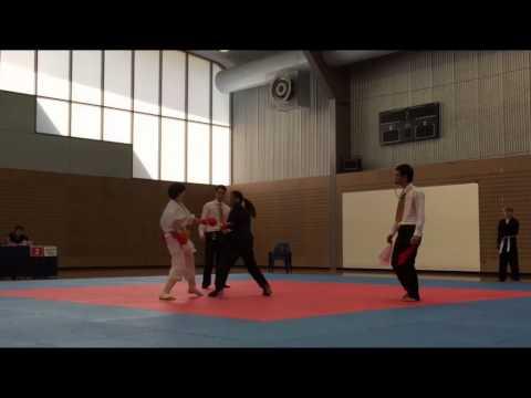 AMAC ACT Round 1 Kyodo Shuho Highlights