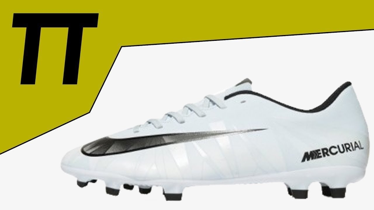 5683e01b574 Nike Mercurial Vortex III CR7 Chapter 5   TEPY TALK odc. 206 - YouTube