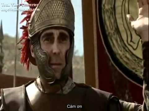 Rome- Mark Antony has no idea - YouTube