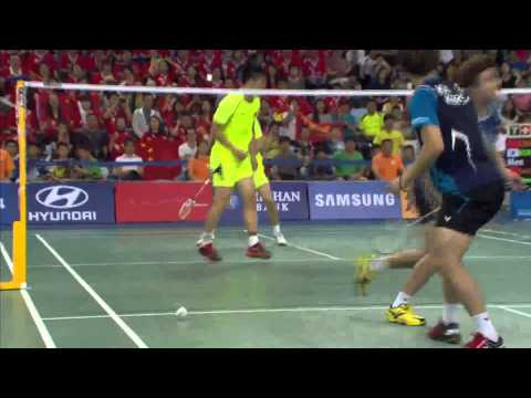 [HD] 2014 Asian Games - MT - F - MD2 - CAI ...