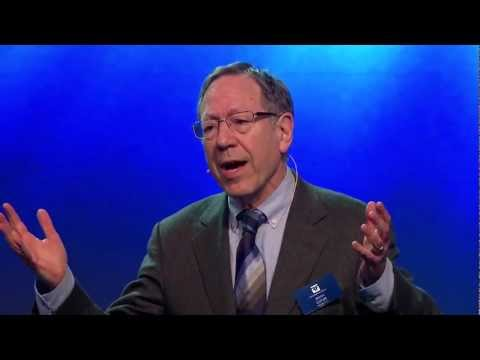 Irwin Cotler - Freedom's Counsel