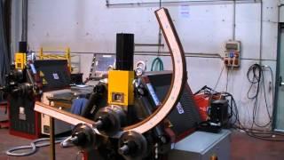 Tauring Delta 60 PVC 3 Raggi