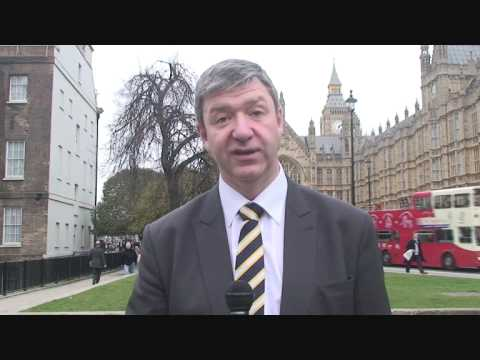 Alistair Carmichael welcome to website