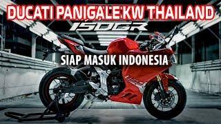 Download Video SIAP JAJ4H CBR/GSX/R15/NINJA RR! RESMI MELUNCUR!! GPX DEMON 150GR DARI THAILAND MP3 3GP MP4
