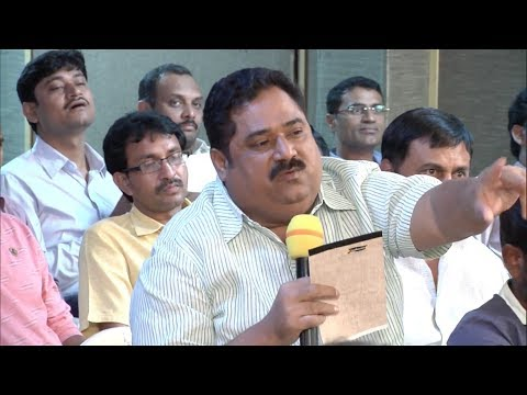 Telugu Producers Interacting with GST India Expert | TFPC