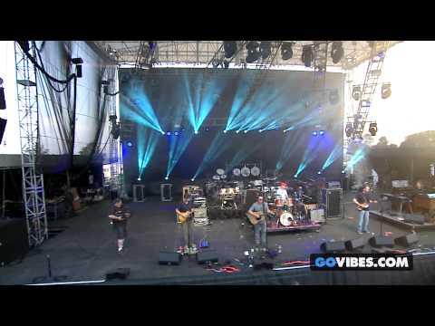"Strangefolk performs ""Sinner"" at Gathering of the Vibes Music Festival 2014"