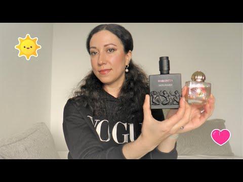 Топ 10 восточных ароматов♥Cовместно с Iryna Lasautsa