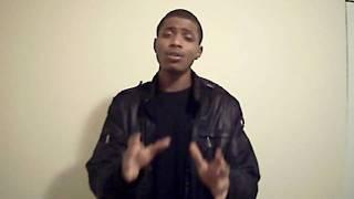 Smokie Norful - I understand (Cover) Rasheem