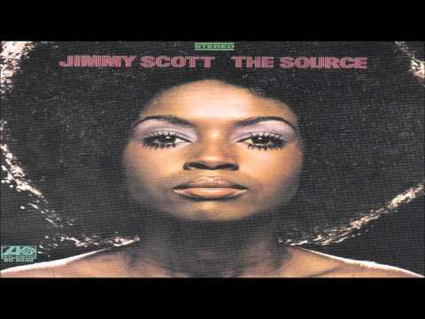 Jimmy Scott - Sometimes I Feel Like A Motherless Child
