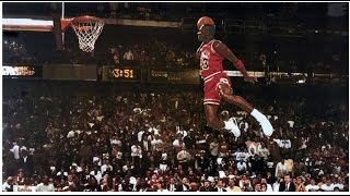 Best NBA Dunks of All Time Video