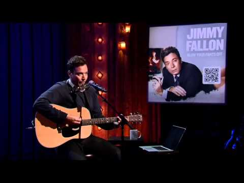 YouTube Presents: Jimmy Fallon